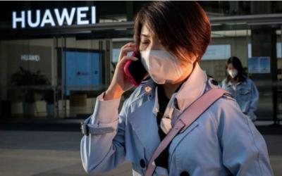 Huawei revenue rises despite coronavirus challenges