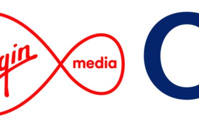 O2 UK and Virgin Media Merges